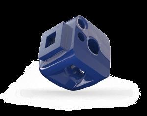 Oberflächentechnik | Füllern / Lackieren | Dunkel-Blau