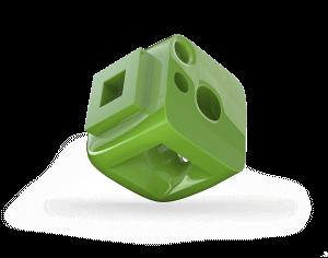 Oberflächentechnik | Füllern / Lackieren | Grün