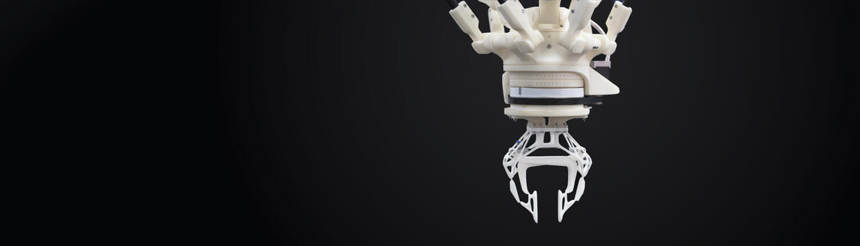 Greifsysteme | Additive Manufacturing | Design: Stephan Henrich
