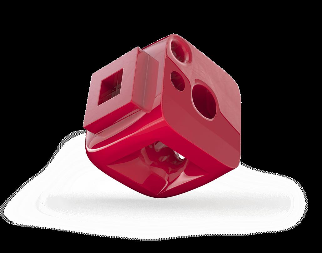Oberflächentechnik | Füllern / Lackieren | Rot