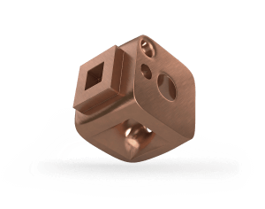 Oberflächentechnik | Metallisieren