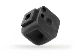 PA 1102 black (PA 11) | Selektives Lasersintern - SLS