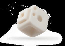 ABS Material für den 3D Druck