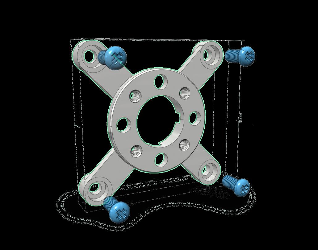 CAD Konstruktion | VISIOTECH GmbH