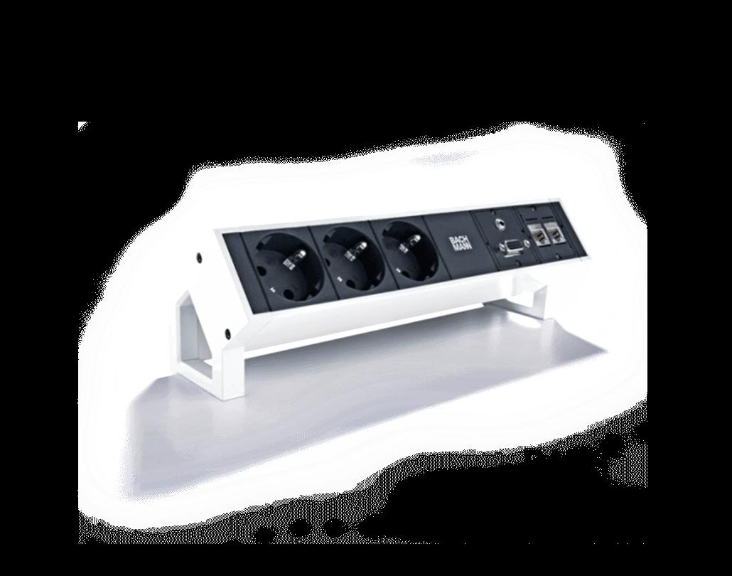 Bachmann | Lasersintern | Rapid Prototyping