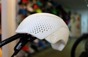 yp helmet Fahrradhelm Lasersintern